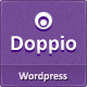 Doppio - Magazine Theme - ThemeForest Item for Sale
