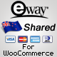 eWay NZ Gateway Shared pentru WooCommerce