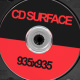CD promotion Red - VideoHive Item for Sale