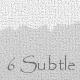 6 Subtle Paper Backgrounds