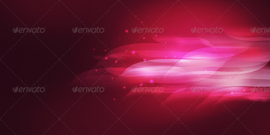 Flower Lights Abstract Backgrounds