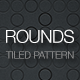 Rounds - Tiled Pattern - GraphicRiver Item for Sale