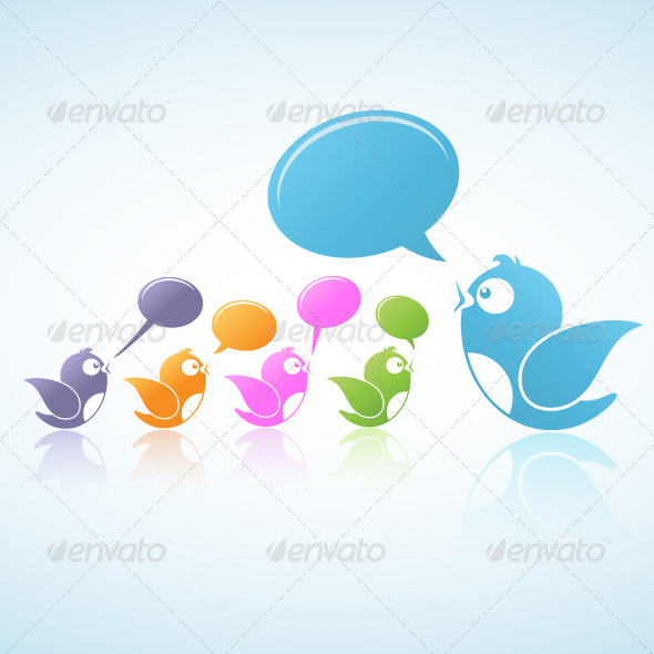 Social Media Discussion - Media Technology