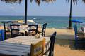 Greek tavern at the beach - PhotoDune Item for Sale