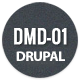 Designmd 01 - Responsive Drupal 7 Theme - ThemeForest Item for Sale