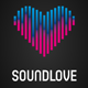 Soundlove Logotype - GraphicRiver Item for Sale