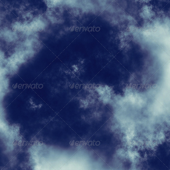 Dramatic skies seamless 10 - Stock Photo - Images