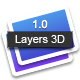 Layers 3D - Parallax and Out of the Image effects! - CodeCanyon Item for Sale