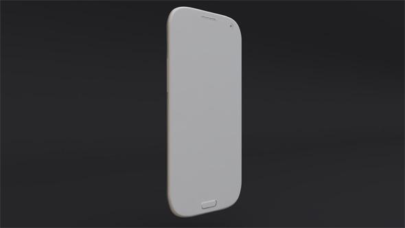 3DOcean Samsung Galaxy S III 2862294