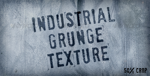 GraphicRiver Industrial Grunge Texture 99438