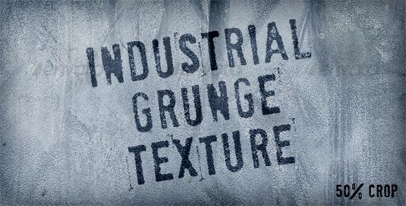 Industrial Grunge Texture