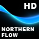 Northern Flow Element - VideoHive Item for Sale