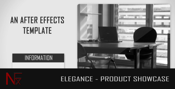Elegance Product Showcase