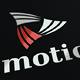 iMotion Logo Design - GraphicRiver Item for Sale