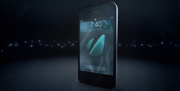 VideoHive Moonlight Smartphone Edition 2859141