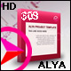 Alya Bright - VideoHive Item for Sale