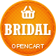 Bridal – Responsive OpenCart Theme