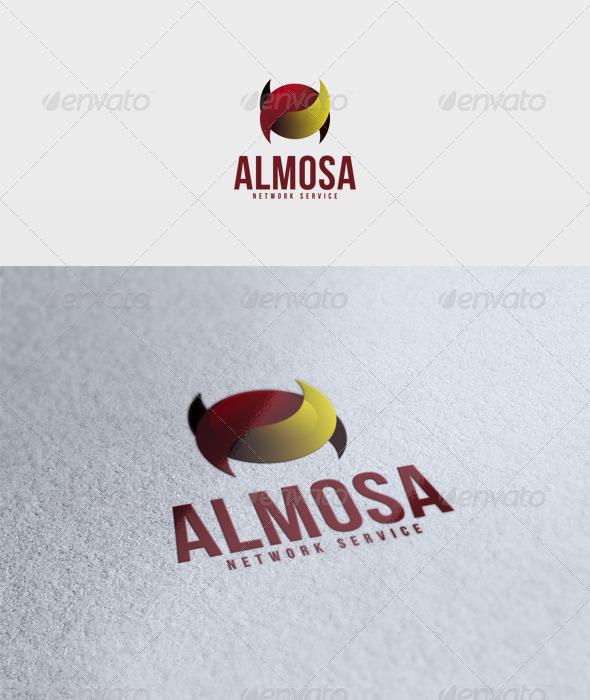Almosa Logo