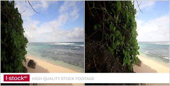 VideoHive Bali Ocean View Pack 7 2872201