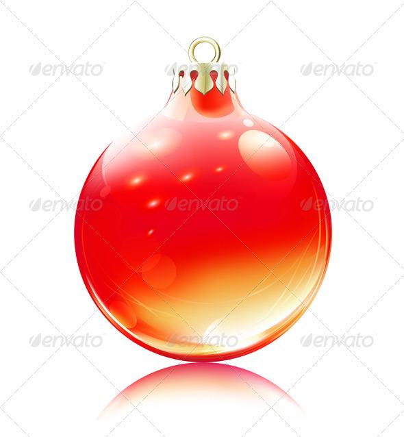 GraphicRiver Christmas decoration 2872225