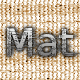 Organic Mat Texture - GraphicRiver Item for Sale