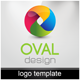 Oval design - GraphicRiver Item for Sale