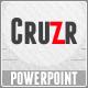 Cruzr PowerPoint Template