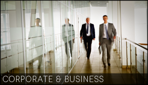 Corporate & Business