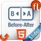 Before-After Slider&Banner jQuery Plugin
