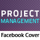 Project Management - Facebook Timeline Cover - GraphicRiver Item for Sale