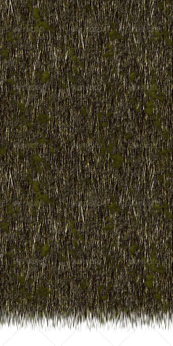 3DOcean Thatch 3 2879140