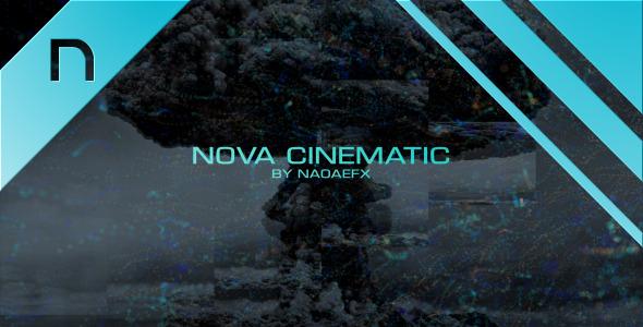 VideoHive Nova Cinematic 2880035