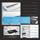 Portfolio Book (8 pages) - GraphicRiver Item for Sale
