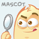 Mascot - GraphicRiver Item for Sale