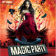 Magic Party Flyer - GraphicRiver Item for Sale