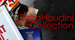 The Calzo Houdini Collection