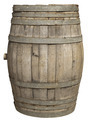 Old Wine Barrel - PhotoDune Item for Sale