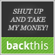backthis - Crowdfunding Landing Page (HTML5 & PSD) - ThemeForest Item for Sale