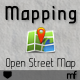 Open Street Map Plugin