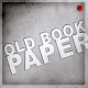 Old Book Paper – Movie Style