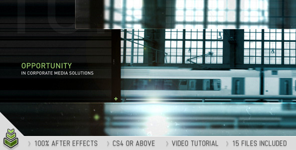 VideoHive Graphics Package v2 2894220