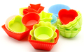 Pastry molds in different colors - PhotoDune Item for Sale