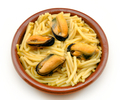 Noodles with seafood stew - PhotoDune Item for Sale