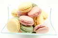 Traditional Parisian macarons - PhotoDune Item for Sale