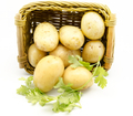 Several whole potatoes  - PhotoDune Item for Sale