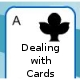 Dealing with Cards: A Sample Poker Game - ActiveDen Item for Sale