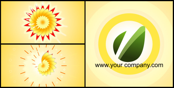 VideoHive Clean Style Logo Reveal 2895626