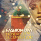 Fashion Day Flyer Template  - GraphicRiver Item for Sale