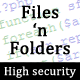 PHP List Files 'n Folders