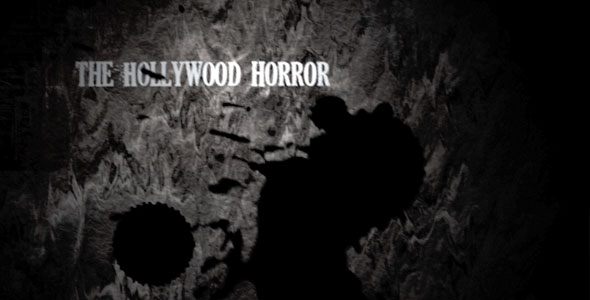 After Effects Project - VideoHive Hollywood Horror 1 102757